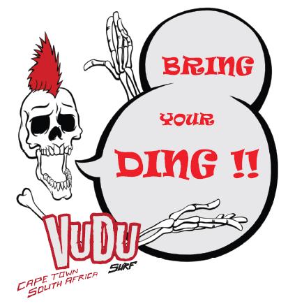 Bring Your Ding...Skellie