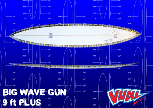 Big Wave Gun