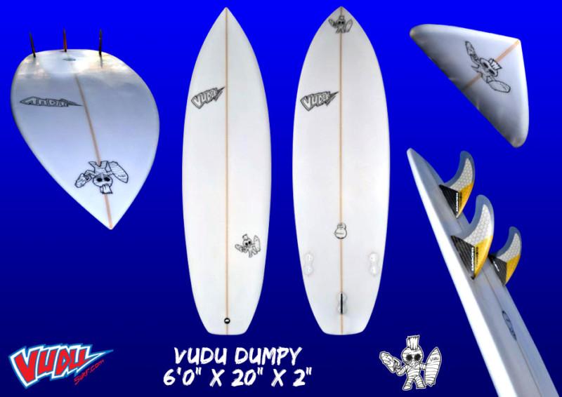 Vudu Dumpy