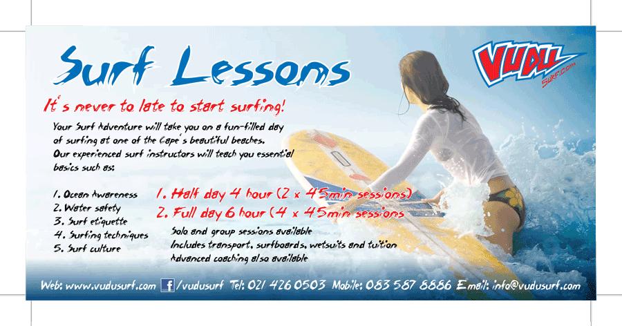 Vudu-Surf-Lessons