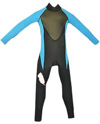 vudu kiddies suits