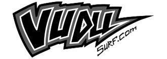 Vudu Surf Logo