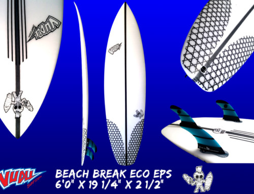 Vudu Eco Beach Break