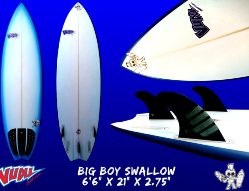 Vudu Big Boy Swallow