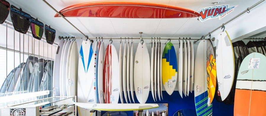 Vudu Surfboards South Africa