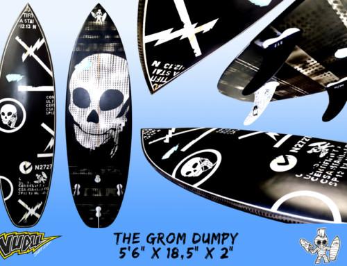 Vudu Grom Dumpy